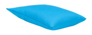 Turquoise Water Resistant Filled Juggling Play Bean Bag