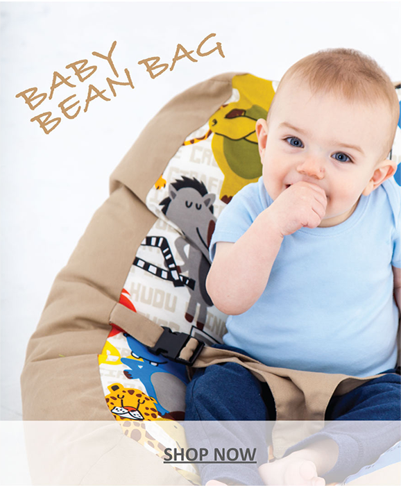 Baby Bean Bags in UK
