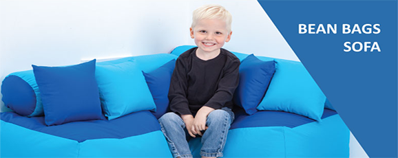 Bean Bag Sofa in UK